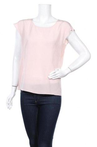 Дамска блуза Escada, Размер S, Цвят Пепел от рози, Коприна, Цена 131,40лв.