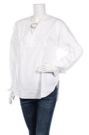 Γυναικεία μπλούζα Kiomi, Μέγεθος S, Χρώμα Λευκό, Βαμβάκι, Τιμή 10,20€