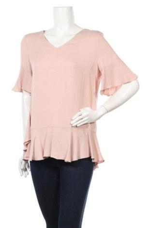 Γυναικεία μπλούζα Laurel, Μέγεθος M, Χρώμα Ρόζ , Βισκόζη, Τιμή 27,69€