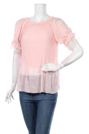Γυναικεία μπλούζα Star by S...*, Μέγεθος M, Χρώμα Ρόζ , 95% πολυεστέρας, 5% ελαστάνη, Τιμή 6,28€
