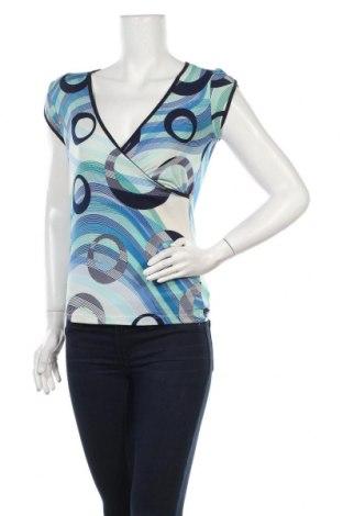 Дамска блуза Tara, Размер M, Цвят Многоцветен, Цена 6,25лв.