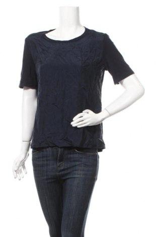 Γυναικεία μπλούζα Weekend Max Mara, Μέγεθος M, Χρώμα Μπλέ, Τιμή 27,05€