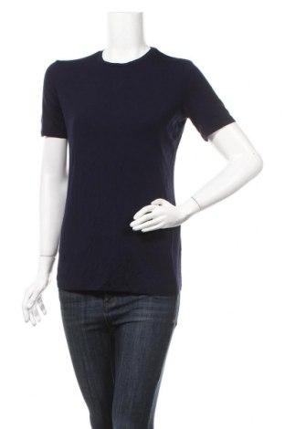 Γυναικεία μπλούζα Weekend Max Mara, Μέγεθος M, Χρώμα Μπλέ, 95% βισκόζη, 5% ελαστάνη, Τιμή 32,15€