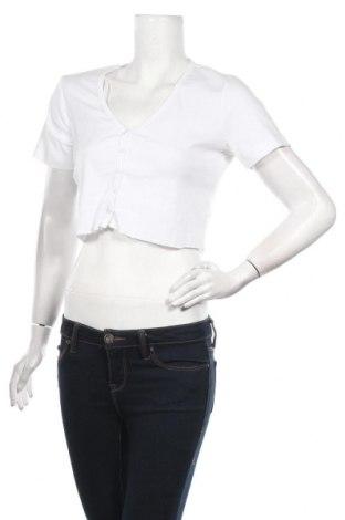 Γυναικεία ζακέτα Cotton On, Μέγεθος S, Χρώμα Λευκό, Τιμή 9,02€