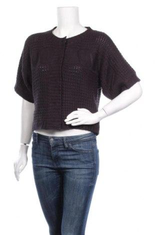 Γυναικεία ζακέτα Okay, Μέγεθος M, Χρώμα Βιολετί, Ακρυλικό, Τιμή 3,74€