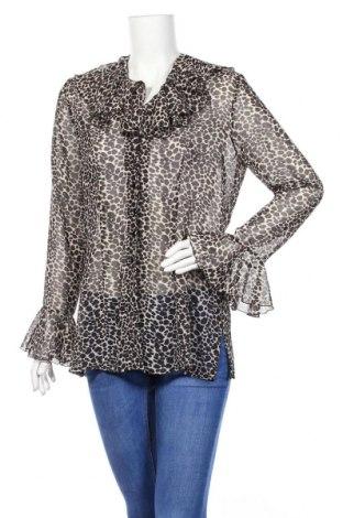 Γυναικείο πουκάμισο Apart, Μέγεθος M, Χρώμα Πολύχρωμο, Πολυεστέρας, Τιμή 7,92€