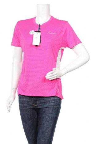 Дамска тениска Dare 2B, Размер M, Цвят Розов, Полиестер, Цена 25,50лв.