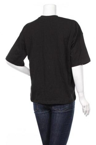 Дамска тениска Missguided, Размер S, Цвят Черен, 95% памук, 5% еластан, Цена 16,24лв.