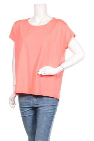 Дамска тениска Only Play, Размер L, Цвят Розов, 88% полиестер, 12% еластан, Цена 25,20лв.