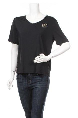 Дамска тениска Only Play, Размер M, Цвят Черен, 69% полиамид, 31% еластан, Цена 31,20лв.
