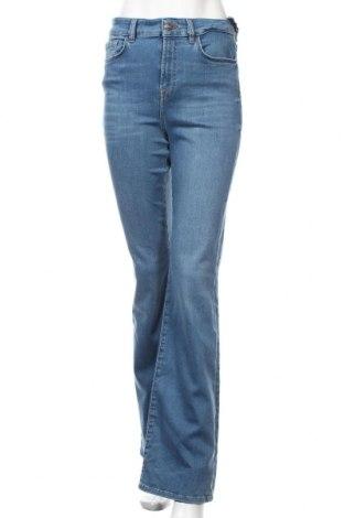 Γυναικείο Τζίν 7 For All Mankind, Μέγεθος L, Χρώμα Μπλέ, 94% βαμβάκι, 4% πολυεστέρας, 2% ελαστάνη, Τιμή 36,59€