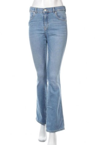 Дамски дънки Dr. Denim, Размер L, Цвят Син, 93% памук, 7% еластан, Цена 44,25лв.