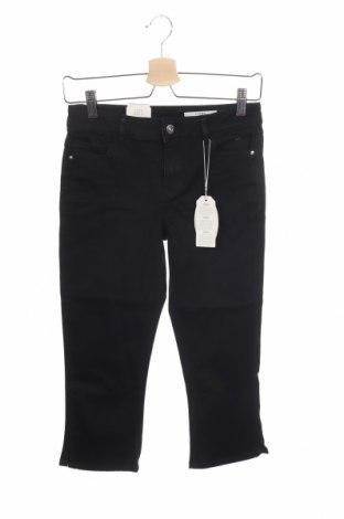 Дамски дънки Edc By Esprit, Размер XS, Цвят Черен, 66% памук, 20% полиестер, 11% вискоза, 3% еластан, Цена 48,00лв.