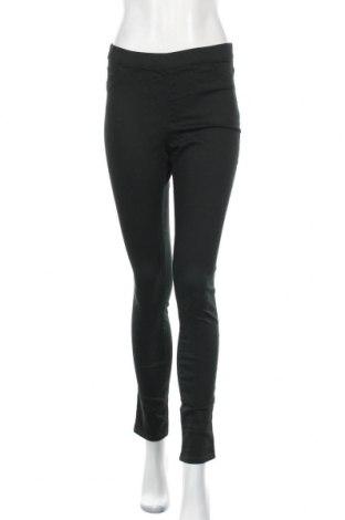 Дамски дънки H&M, Размер M, Цвят Зелен, 75% памук, 22% полиестер, 3% еластан, Цена 26,62лв.