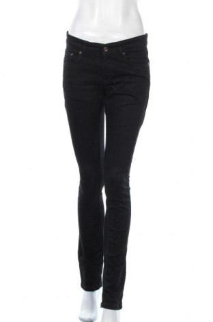 Дамски дънки Mexx, Размер S, Цвят Черен, 98% памук, 2% еластан, Цена 36,04лв.