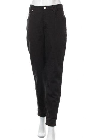 Дамски дънки Paddock`s, Размер M, Цвят Черен, 98% памук, 2% еластан, Цена 44,21лв.