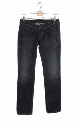 Γυναικείο Τζίν Pepe Jeans, Μέγεθος S, Χρώμα Μπλέ, Βαμβάκι, Τιμή 12,08€