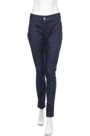 Γυναικείο Τζίν Zizzi, Μέγεθος XL, Χρώμα Μπλέ, Τιμή 22,73€