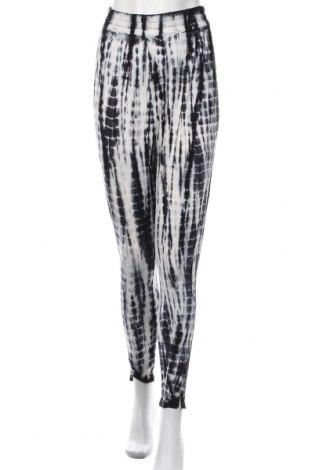 Γυναικείο παντελόνι Mtwtfss Weekday, Μέγεθος XS, Χρώμα Πολύχρωμο, 50% βαμβάκι, 50% μοντάλ, Τιμή 6,59€