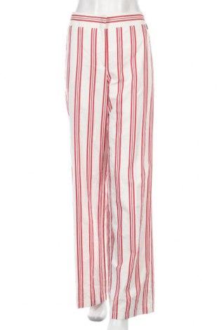 Γυναικείο παντελόνι Seventy, Μέγεθος L, Χρώμα Λευκό, Βαμβάκι, Τιμή 25,26€