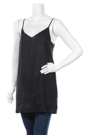 Τουνίκ AllSaints, Μέγεθος M, Χρώμα Μαύρο, Μοντάλ, Τιμή 31,75€
