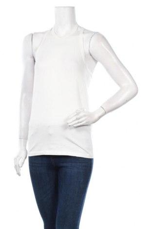 Дамски потник Even&Odd, Размер M, Цвят Бял, 95% памук, 5% еластан, Цена 29,00лв.