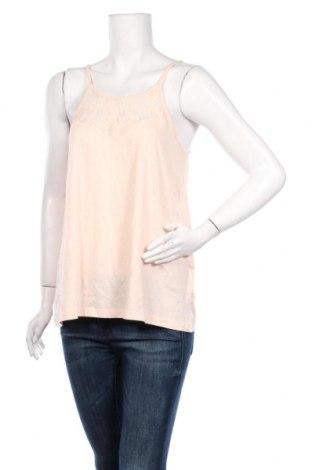 Дамски потник Even&Odd, Размер XL, Цвят Розов, 50% памук, 50% модал, Цена 28,00лв.