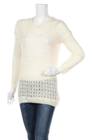 Γυναικείο πουλόβερ Atmosphere, Μέγεθος S, Χρώμα Εκρού, Ακρυλικό, Τιμή 3,64€