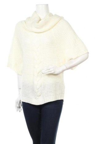 Дамски пуловер Bandolino, Размер L, Цвят Екрю, Акрил, Цена 7,35лв.