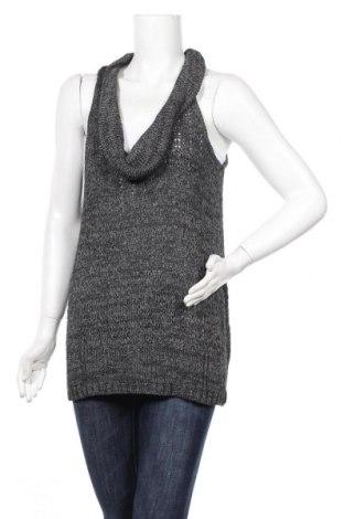 Дамски пуловер Cecil, Размер M, Цвят Сив, Цена 5,46лв.