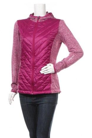 Дамски суичър Crane, Размер M, Цвят Розов, 95% полиестер, 5% еластан, Цена 18,11лв.