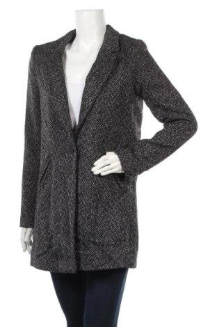Дамско палто Dotti, Размер M, Цвят Черен, Полиестер, Цена 24,57лв.