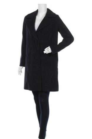 Дамско палто Lawrence Grey, Размер XS, Цвят Син, 70% вълна, 30% полиестер, Цена 200,34лв.