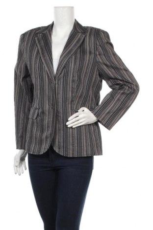 Дамско сако Authentic Clothing Company, Размер L, Цвят Многоцветен, Цена 13,50лв.