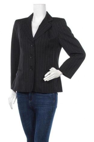Дамско сако Bexleys, Размер M, Цвят Черен, 97% полиестер, 3% еластан, Цена 6,56лв.