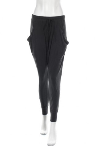 Дамско спортно долнище Cotton On, Размер M, Цвят Сив, 65% модал, 35% полиестер, Цена 19,85лв.