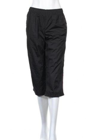 Дамско спортно долнище Danskin, Размер S, Цвят Черен, Полиестер, Цена 5,51лв.