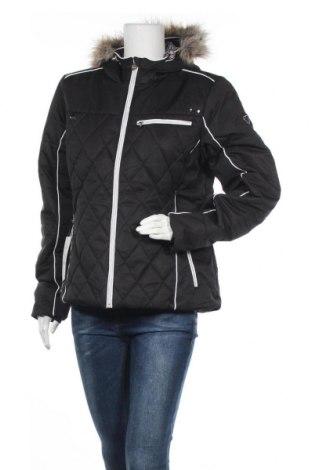 Дамско яке за зимни спортове Dare 2B, Размер L, Цвят Черен, Полиестер, Цена 64,32лв.