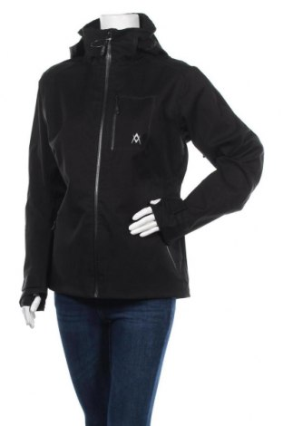 Дамско яке за зимни спортове VOLKL, Размер M, Цвят Черен, Полиестер, Цена 338,94лв.