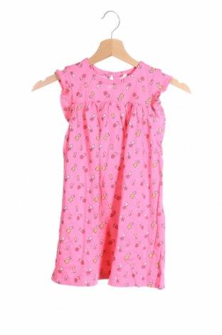 Παιδικό φόρεμα Gap Baby, Μέγεθος 3-4y/ 104-110 εκ., Χρώμα Ρόζ , Βαμβάκι, Τιμή 16,60€