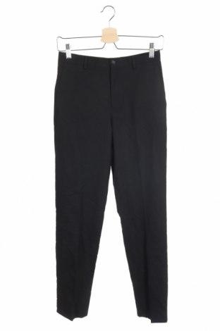 Παιδικό παντελόνι Joseph Abboud, Μέγεθος 13-14y/ 164-168 εκ., Χρώμα Μαύρο, 69% πολυεστέρας, 29% βισκόζη, 2% ελαστάνη, Τιμή 8,87€