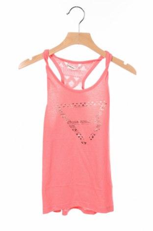 Μπλουζάκι αμάνικο παιδικό Brunotti, Μέγεθος 8-9y/ 134-140 εκ., Χρώμα Ρόζ , 50% βαμβάκι, 50% πολυεστέρας, Τιμή 6,27€