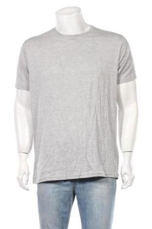 Ανδρικό t-shirt Brave Soul, Μέγεθος XL, Χρώμα Γκρί, 90% βαμβάκι, 10% βισκόζη, Τιμή 7,54€