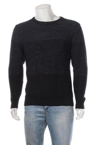 Мъжки пуловер Anko, Размер XS, Цвят Син, Памук, Цена 10,05лв.