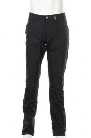 Мъжки спортен панталон Brax Golf, Размер L, Цвят Син, Полиестер, Цена 21,22лв.