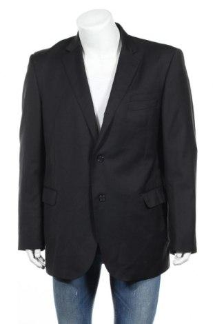 Ανδρικό σακάκι Guy Laroche, Μέγεθος XL, Χρώμα Μπλέ, 100% μαλλί, Τιμή 19,18€