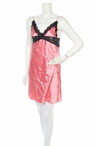 Пижама, Размер M, Цвят Розов, 97% полиамид, 3% еластан, Цена 31,20лв.