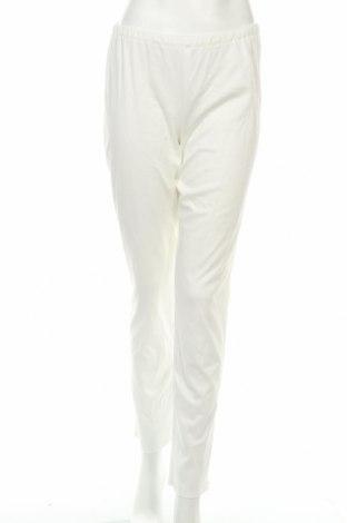Пижама, Размер S, Цвят Бял, Памук, Цена 19,43лв.