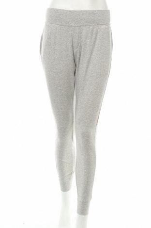 Пижама Calvin Klein, Размер XS, Цвят Сив, 58% памук, 39% модал, 3% еластан, Цена 67,67лв.
