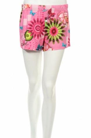 Пижама Desigual, Размер S, Цвят Многоцветен, 95% вискоза, 5% еластан, Цена 42,25лв.